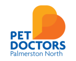 Pet Doctors Palmerston North NZ logo